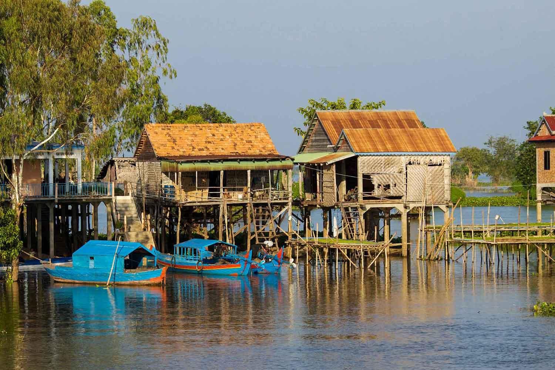 Voyage Vietnam Amp Cambodge Par Le M 233 Kong Vietnam Roads
