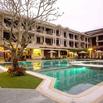 Hôtels à Hoi An