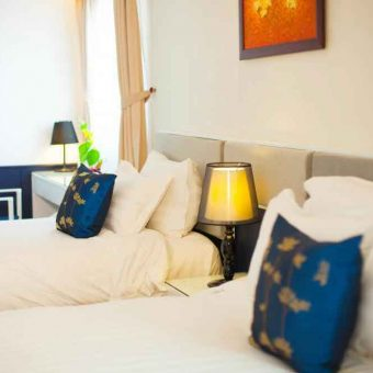 Hôtel à Hanoi