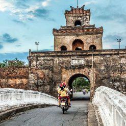 Centre Vietnam