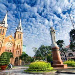 Ho Chi Minh / Saigon