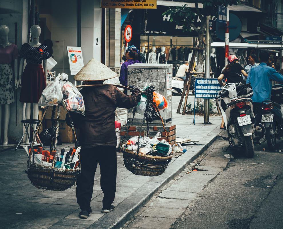 Anouk – Circuit Vietnam du Nord au Sud (8 jours)